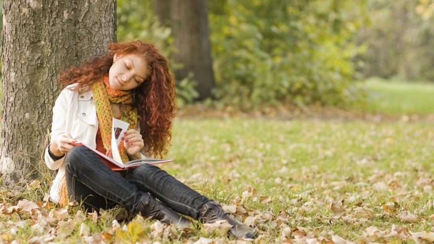 Las jóvenes valencianas leen más