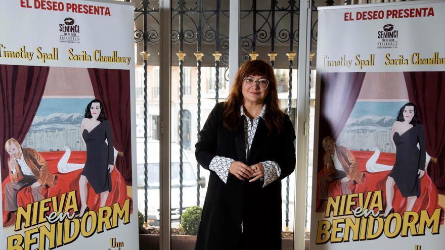 """Isabel Coixet: """"Lo más inesperado en mi carrera es que hiciera una comedia"""""""