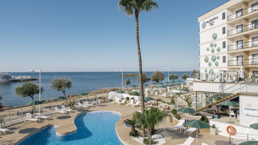 Alua reabre dos hoteles en Mallorca y lanza promoción
