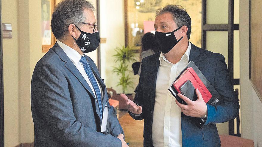 La Diputación de Castellón formará a técnicos y funcionarios para aprovechar los fondos europeos