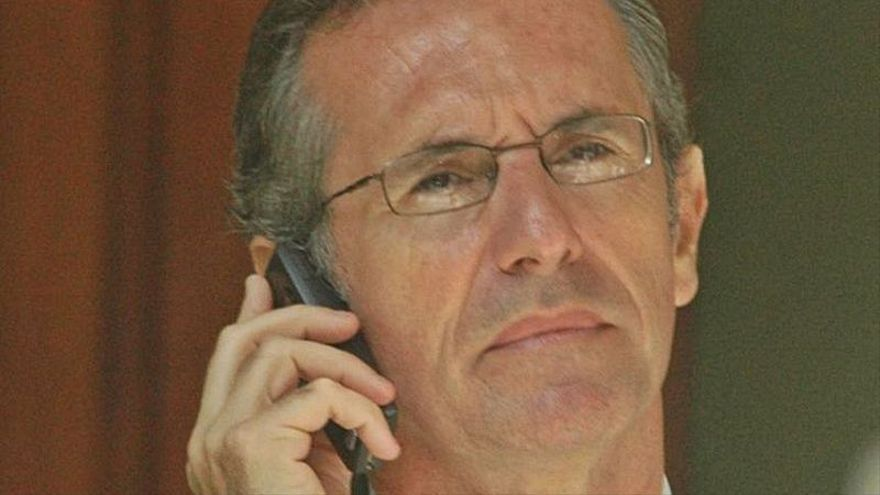 «Canarias fue la primera en sufrir los efectos de la crisis»