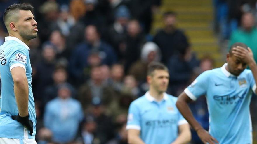Horario y dónde ver el Manchester City - West Ham