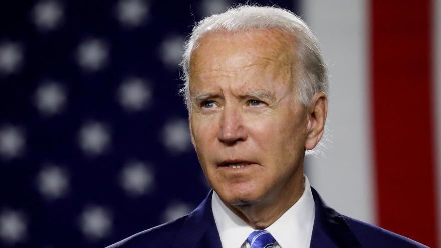 Biden se hace con Arizona