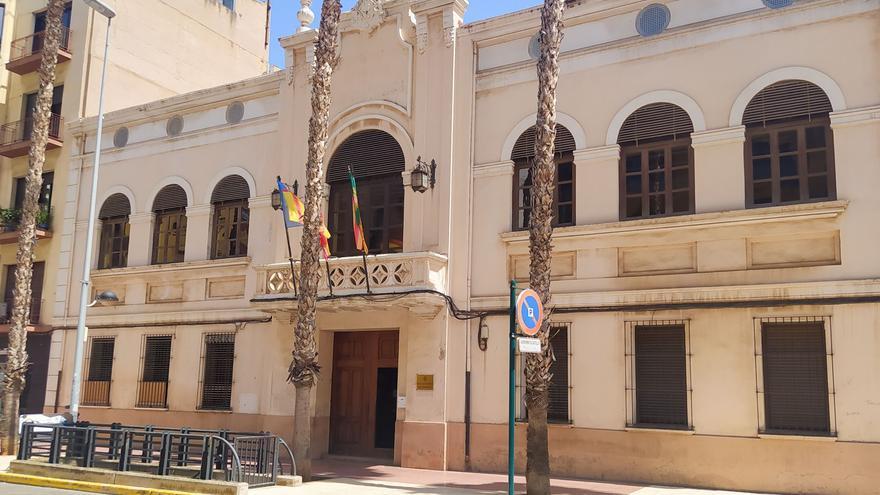 La 'nueva' Cámara Agraria de Castelló recuperará el servicio de atención al público