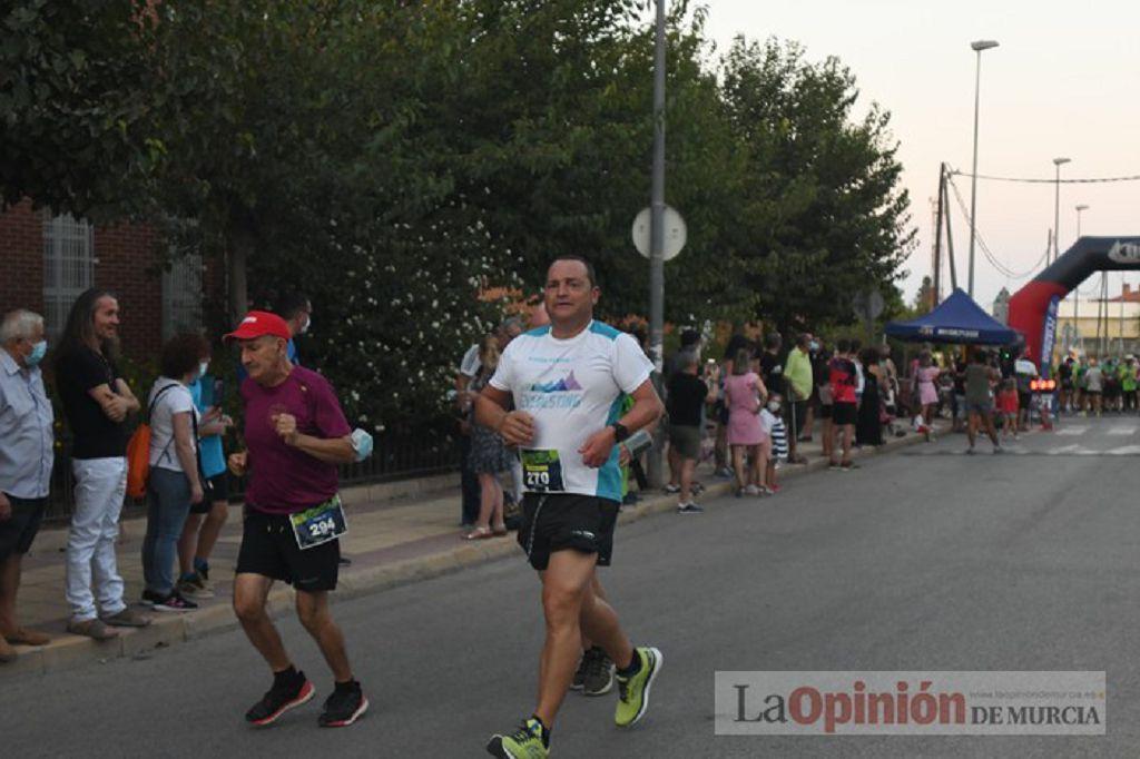 Carrera popular de Guadalupe