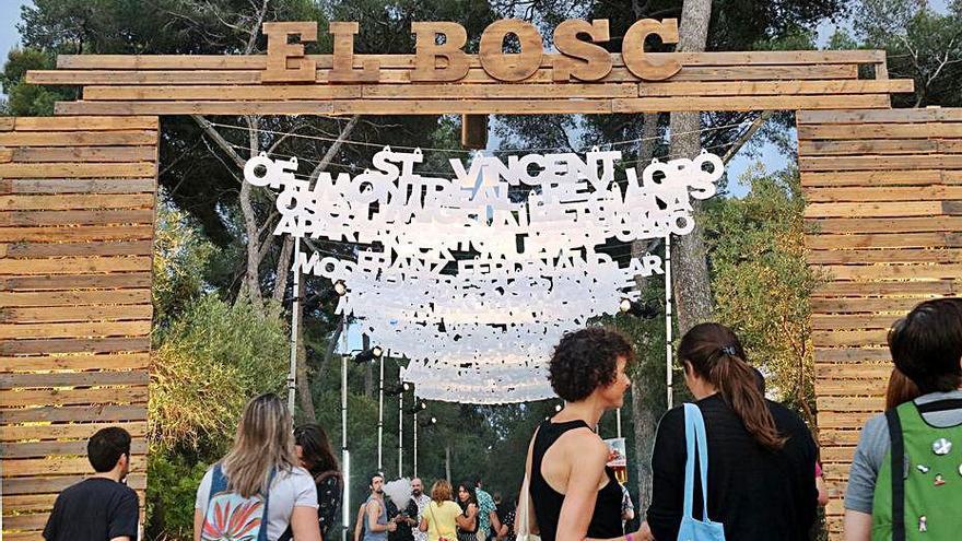 El festival Vida confirma que celebrarà l'edició d'aquest estiu
