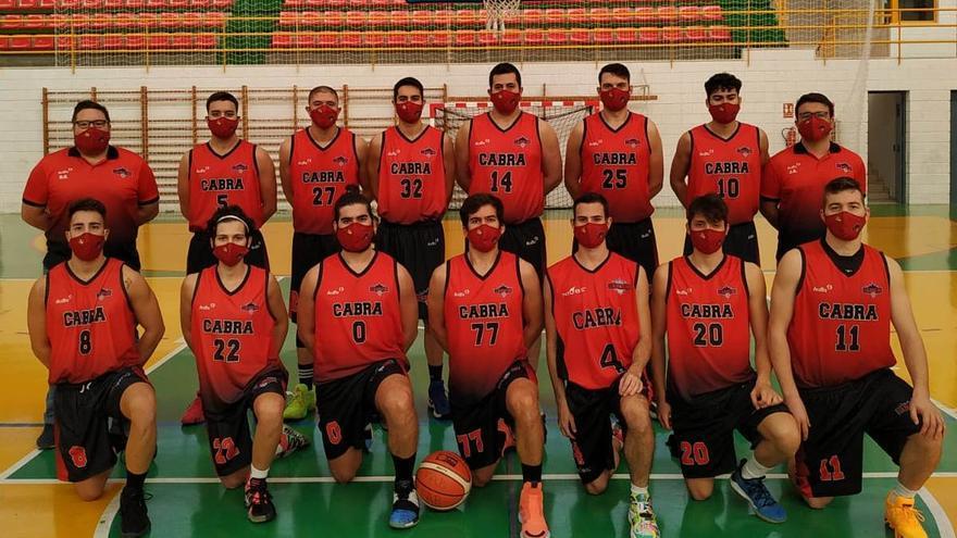Cabra vuelve a una liga interprovincial de baloncesto tras 22 temporadas fuera