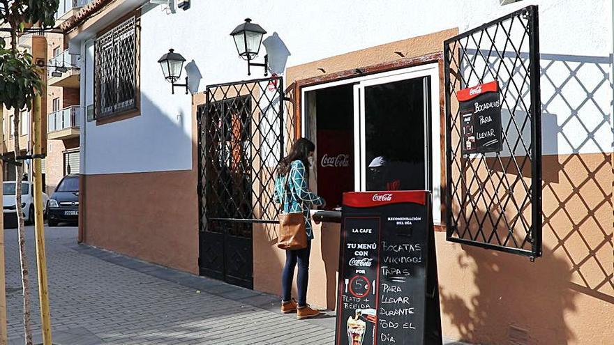 Camp de Túria se lanza  a salvar su hostelería