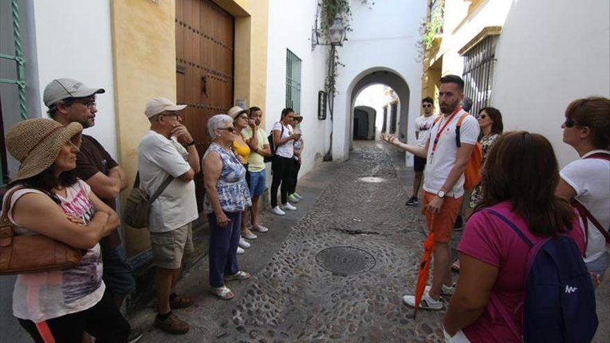 Cuáles son los mejores 'freetours' para hacer turismo en Córdoba