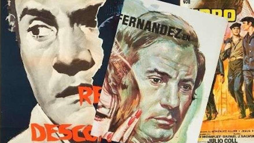 Arturo Fernández en cartel