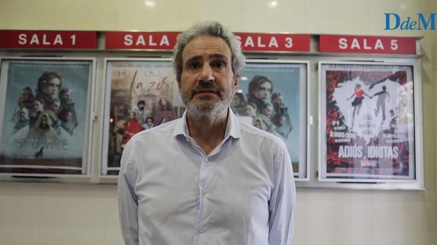 """Juan Salas: """"Es una gran alegría volver a reencontrarnos con nuestro público"""""""