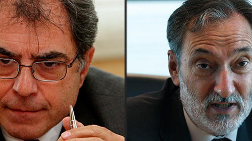 El juez procesa a la cúpula de Sa Nostra por desviar cien millones de euros