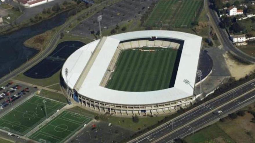 El Racing Ferrol-Zamora se jugará también a puerta cerrada