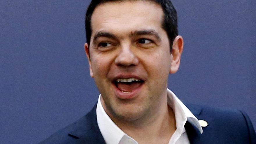 Grecia desbloquea el regreso de los acreedores