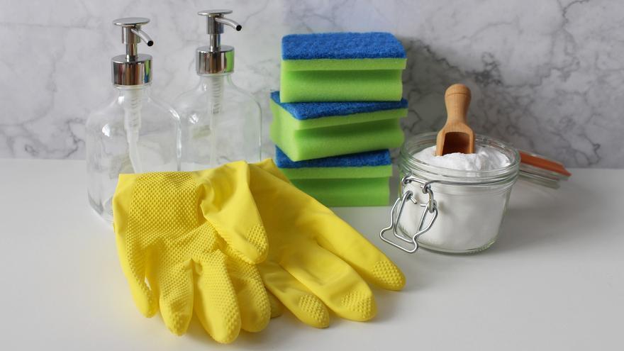 El producto estrella para limpiar la campana de la cocina sin esfuerzo