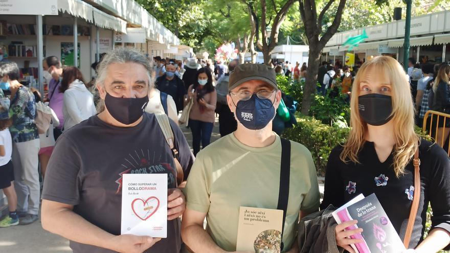 La Confederación de AMPA anima a comprar los libros LGTBI vetados en los IES de Castelló