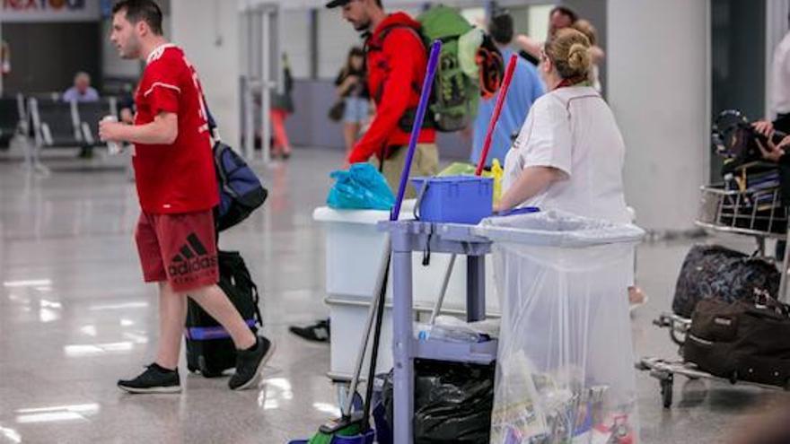 Behörden wollen Arbeitszeiten auf Mallorca schärfer kontrollieren