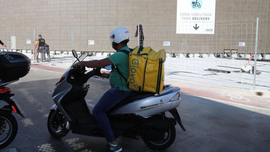 Ashotur lanza una guía de propuestas 'delivery' y 'take away'
