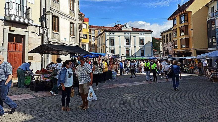 Agenda: consulta qué hacer hoy, 25 de julio, en Siero y en el resto de Asturias