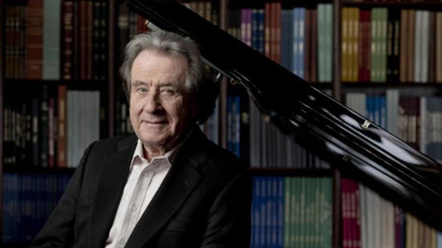 Jornadas de Piano Luis G. Iberni: Rudolf Buchbinder