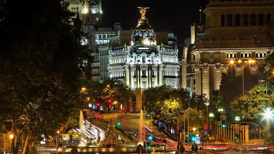 Madrid controlará los movimientos de madrugada