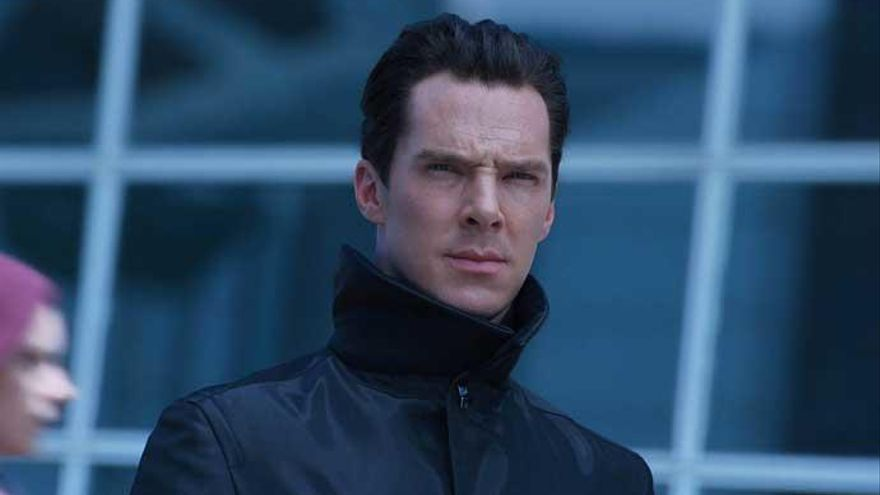 Benedict Cumberbatch, un héroe en la vida real