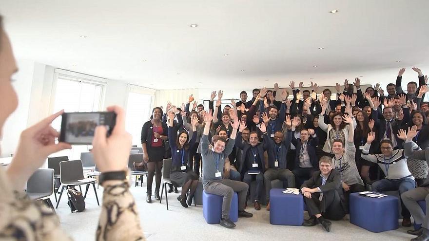 La tecnológica francesa Talan abrirá una oficina en el PTA y prevé alcanzar los 200 empleados en 2023