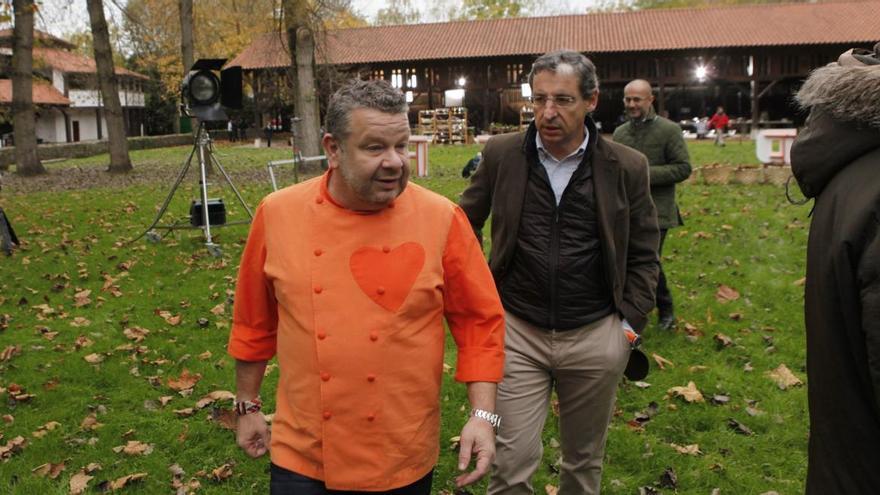 Alberto Chicote afronta su particular Pesadilla en la Cocina: cierra su restaurante en Madrid