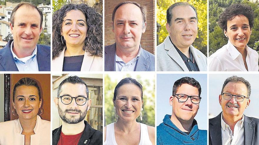 Esto es lo que opinan los alcaldes sobre la vuelta de los 'bous al carrer' a las calles de los municipios de Castellón
