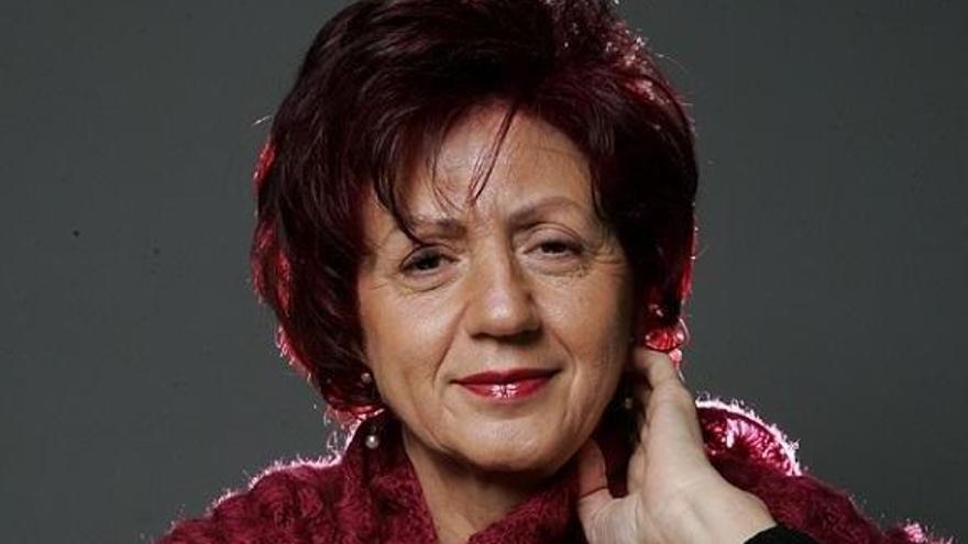 La poeta cordobesa Juana Castro obtiene el Elio Antonio de Nebrija