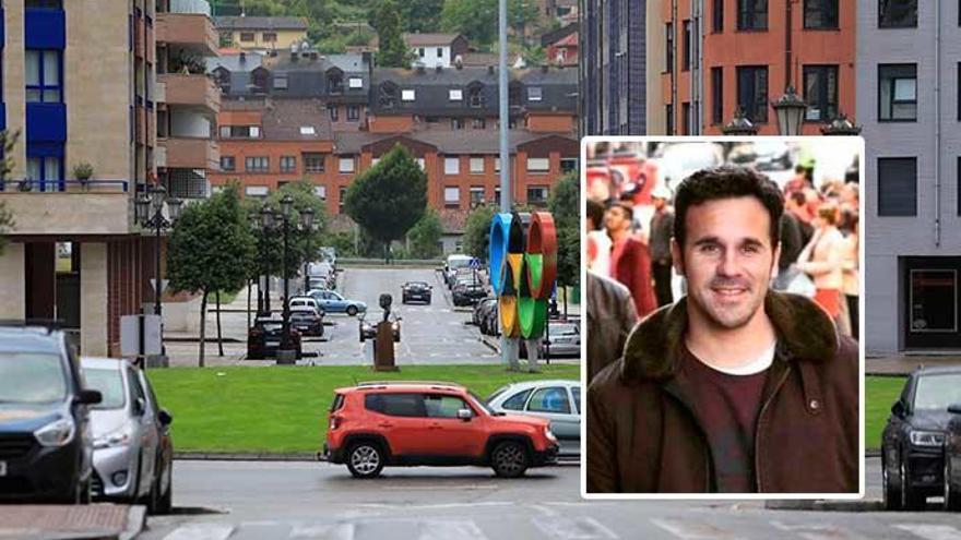 El presunto homicida de David Carragal, ante un jurado a mediados de este mes