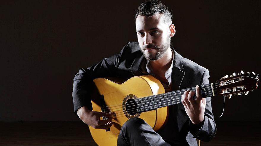«En España no se le da valor al flamenco que se hace en el extranjero»