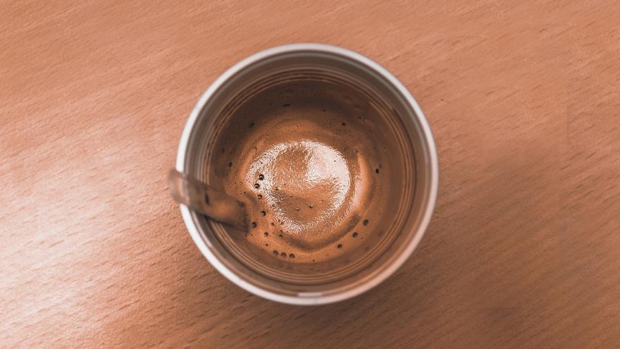 El café de máquina tendrá subidas inmediatas de precio en Castellón