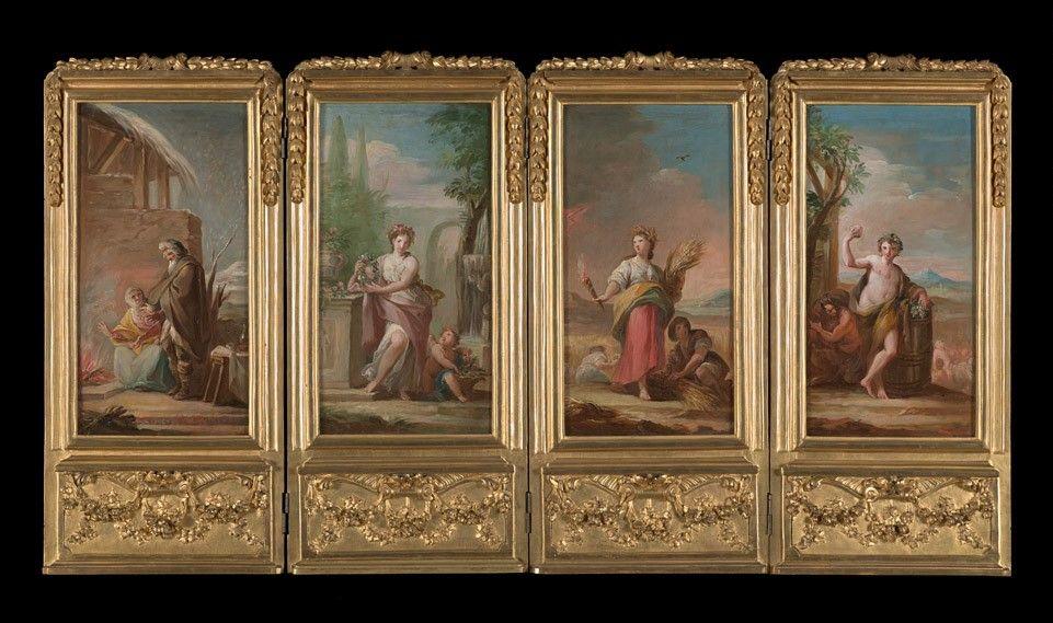 Mariano Salvador Maella, Las cuatro estaciones (1805).jpg
