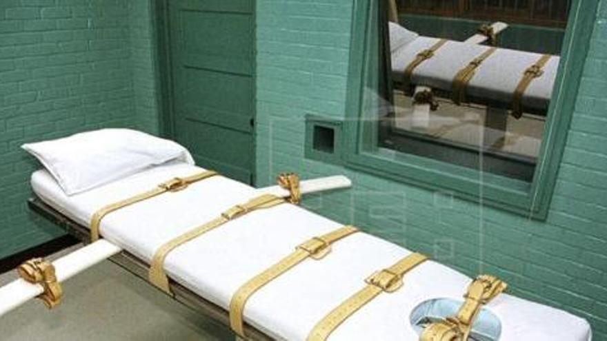 Arkansas ejecutará a ocho presos en 10 días