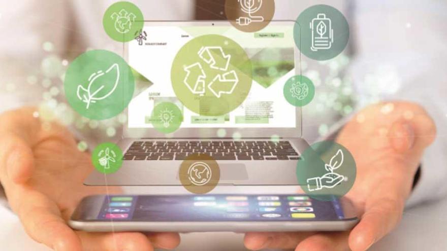 Economía verde y digital, claves para salir de la crisis