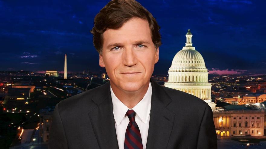 Tucker Carlson: el conservador más poderoso (y peligroso) de EEUU