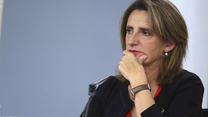La vicepresidenta del gobierno, Teresa Ribera, participará en el Foro de Transición Energética de Diario de Mallorca