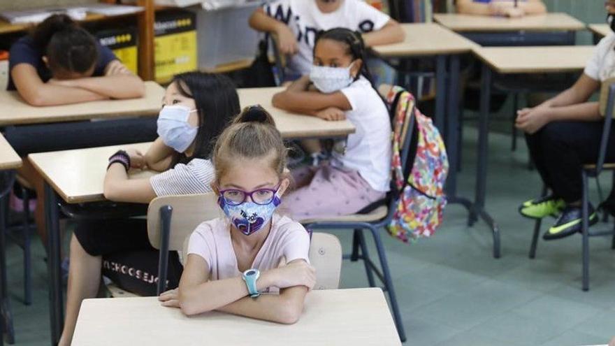 El TSJC obliga a impartir una asignatura más en castellano en las escuelas catalanas