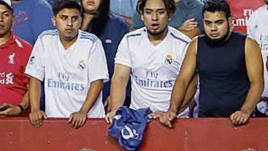 Asensio se rompe el cruzado y altera los planes del Real Madrid