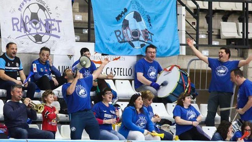 ¿Te gusta el fútbol sala? Doble cita con el Bisontes Castellón y el Feme Castellón este sábado