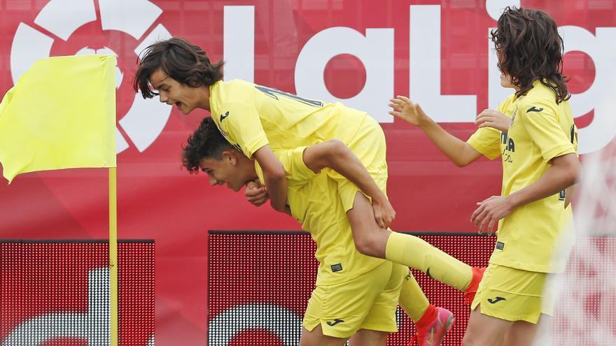 Este Villarreal va en serio y busca su tercer título de LaLiga Promises