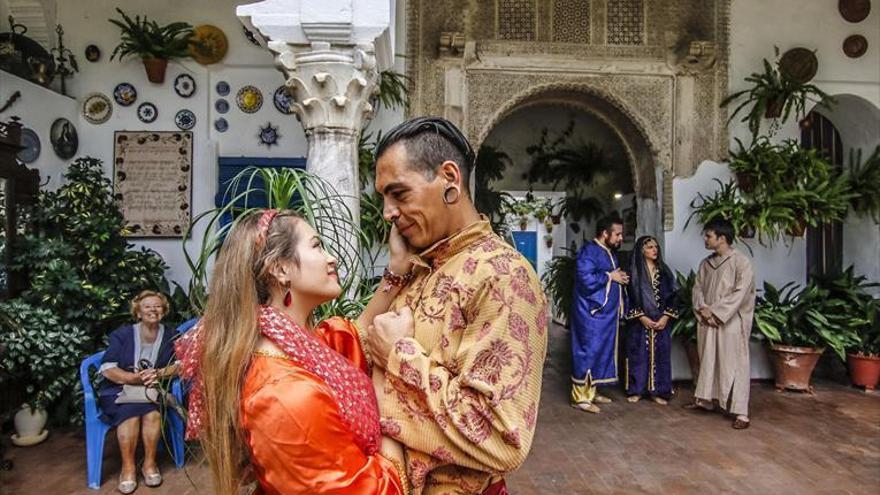 García habla de un tercer Festival de las Callejas tras el éxito de la última edición
