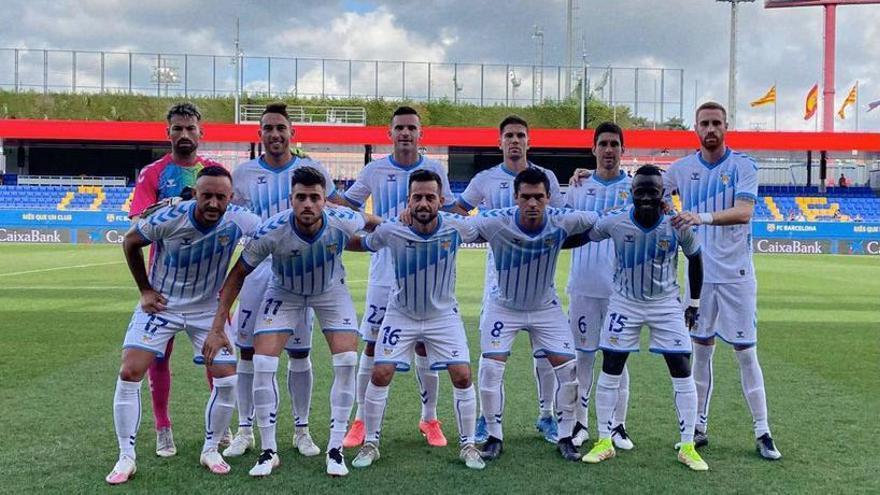 Tercer empat del Costa Brava en tres jornades (0-0)