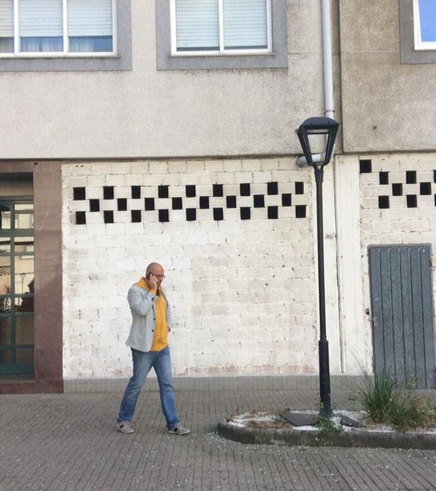 Un hombre mata a su pareja a puñaladas en A Coruña