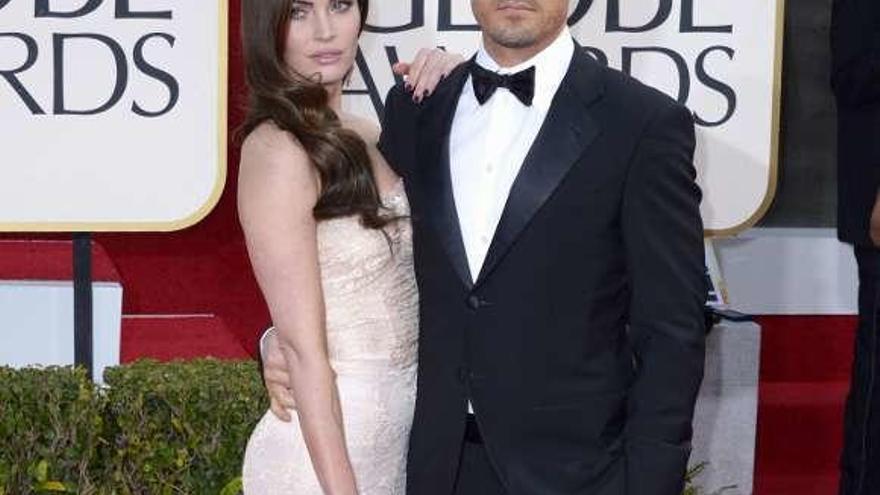 Brian Austin y Megan Fox se separan diez años después