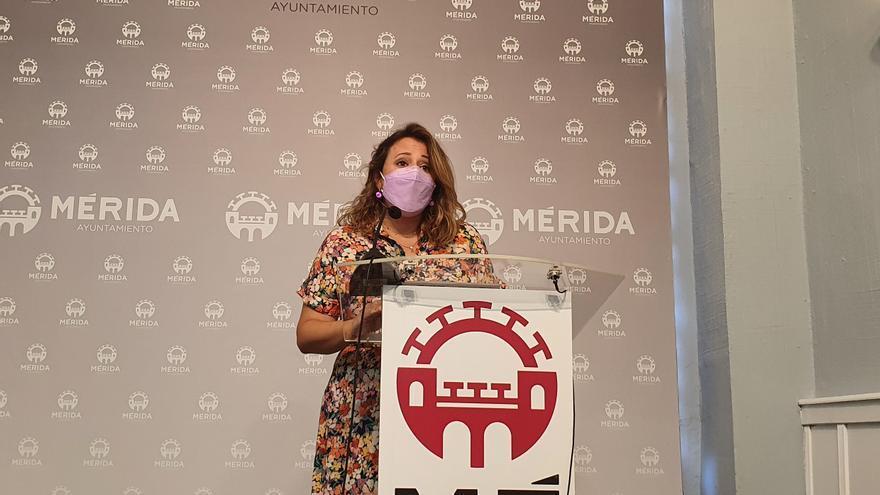 La Feria de Mérida tendrá hilo musical y se controlarán los decibelios en las casetas