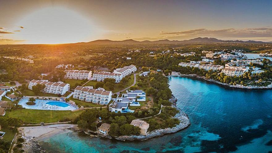 La cadena griega Ikos compra el Blau Portopetro