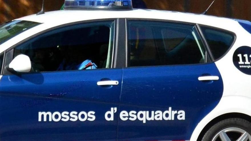 Un hombre mata a su pareja en Girona
