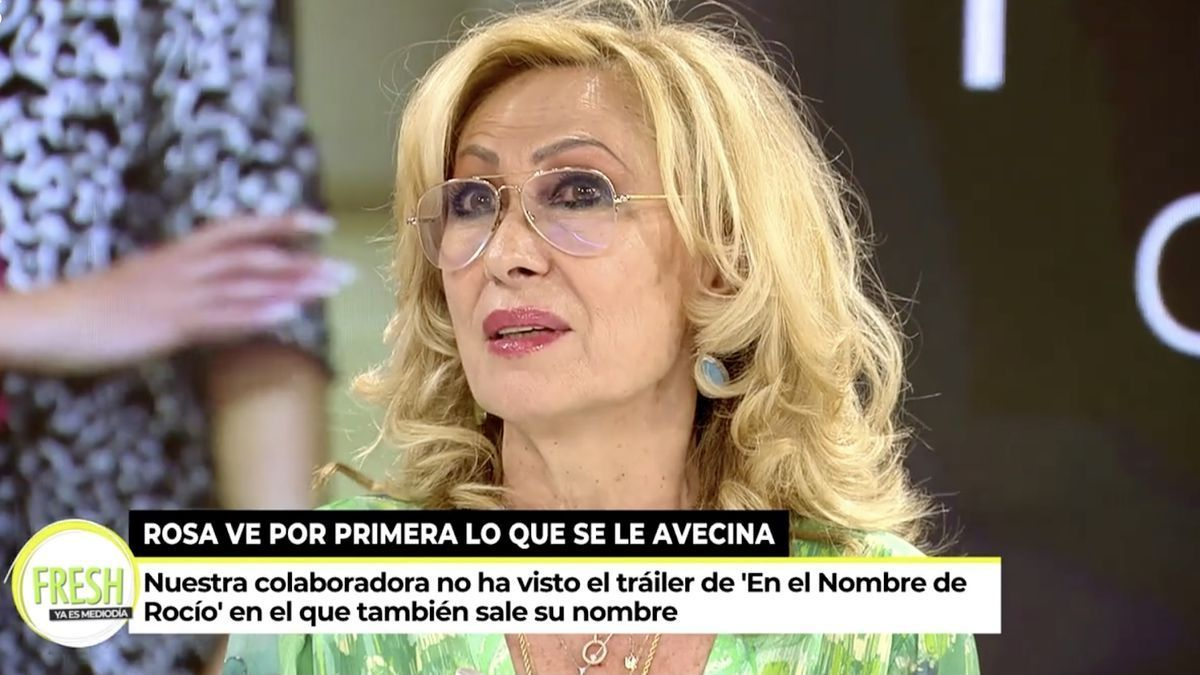 Rosa Bnito